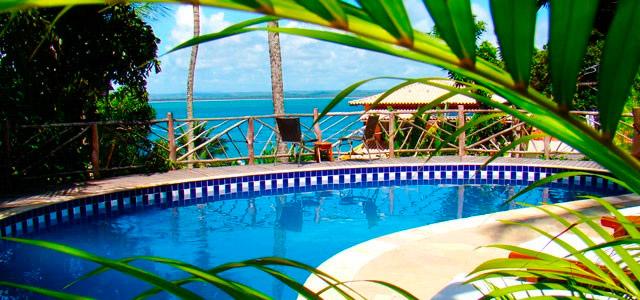 Hotel Pousada Natureza, onde a estada é um sonho!