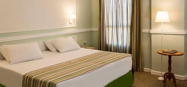 Quer uma hospedagem barata? Confira dicas de ótimos hotéis com tarifas incríveis!