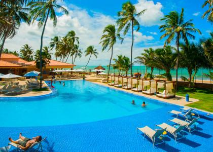 Como resistir aos encantos do Jatiúca Resort Hotel?