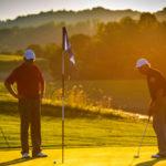Hospedagem com campo de golfe: encontre a sua!