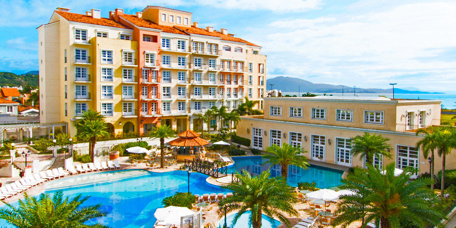 IL Campanario Villaggio Resort: a união de luxo, lazer e badalação no sul do país!