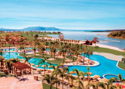 Chapada dos Guimarães e sua Principal Atração: Malai Manso Resort