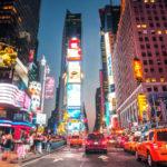 """O que fazer em Nova York: tradicional ou inovador? Encante-se pelo melhor da """"Big Apple""""!"""