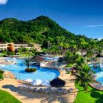 Pedacinho de céu no Rio de Janeiro: Vila Galé Eco Resort de Angra