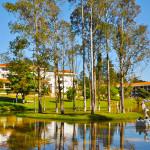 Vale Suíço Resort: climinha europeu em terras brasileiras
