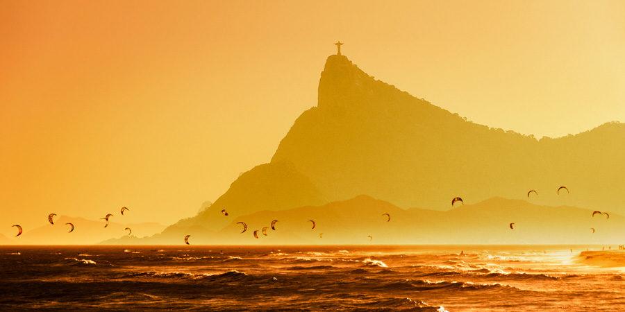 Aproveite as Olimpíadas no Rio com a estada do Yoo2 by Intercity