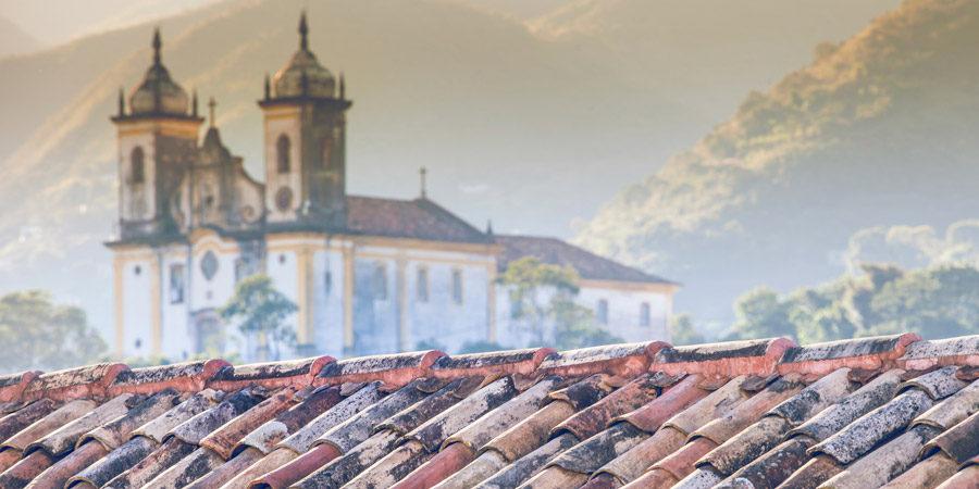 Cidades do estado de Minas Gerais: história e natureza se completam