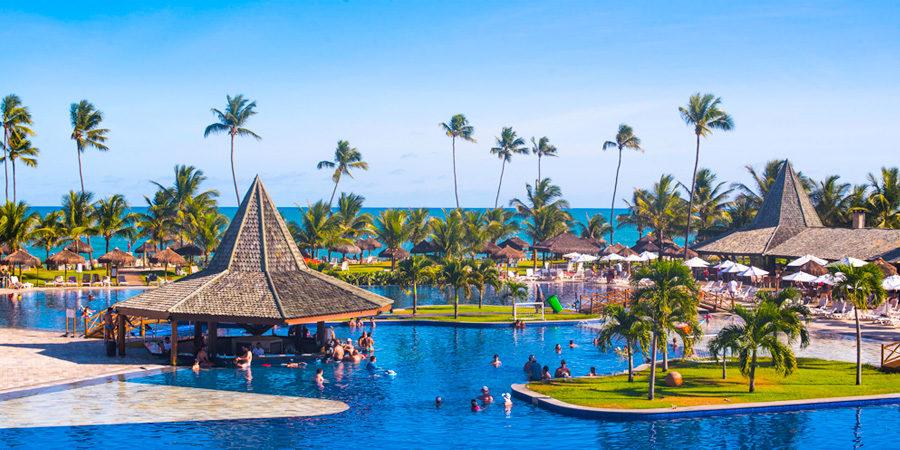 Spa Inclusive Resorts