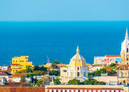 História & Caribe: descubra o que fazer em Cartagena das Índias!
