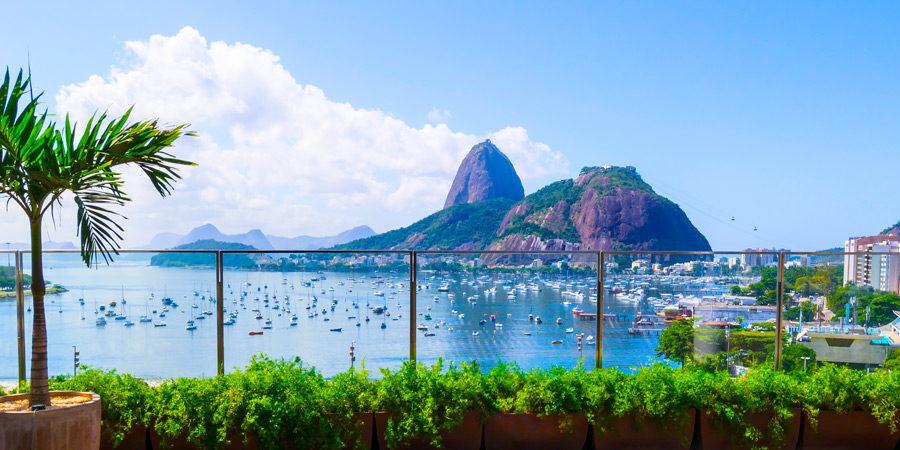 Hotel no Rio de Janeiro: descubra 10 estadas maravilhosas!