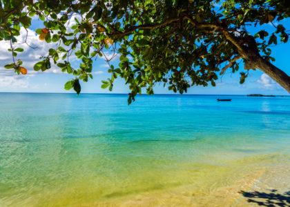 Ilha de San Andrés: um paraíso colombiano banhado pelo mar do Caribe!