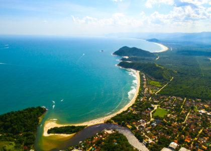 Mar ou montanha? Confira os destinos do estado de São Paulo!