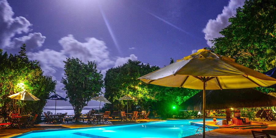 O amor está no ar do Hotel Ponta do Madeiro… Quer sentir?