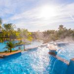 Tendência para o outono/inverno 2016? Hotel com piscina aquecida!