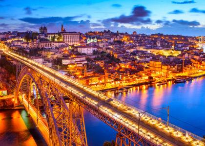 Uma pitada de vinho e história: assim nasceu a cidade do Porto!