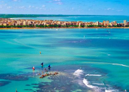 20 Cidades do Nordeste: A Parte Mais Linda do Brasil!