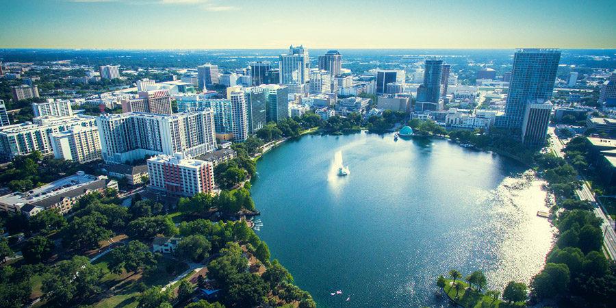 Descubra a magia das compras em Orlando!