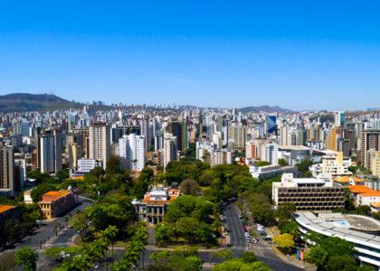 Descubra os melhores hotéis em Minas Gerais
