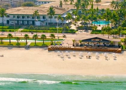 Desperte os 5 sentidos no Casa Grande Hotel Resort & Spa