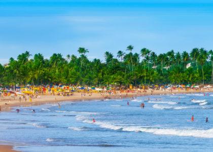 Encante-se pelas 7 melhores praias de Salvador, grandes paraísos na terra dos reis!