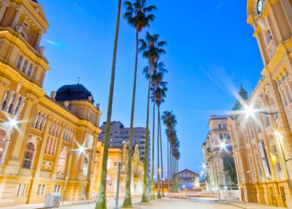 Experimente o sabor gaúcho dos restaurantes em Porto Alegre, bah!