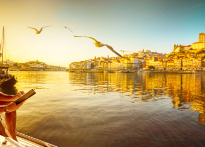 Explore Portugal: pacotes exclusivos em parceria com a TAP!