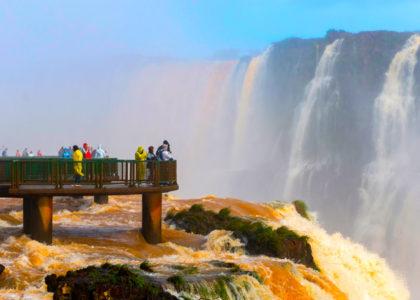 Os melhores restaurantes em Foz do Iguaçu para os melhores paladares