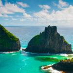 Pedacinho do paraíso no Brasil: faça sua viagem para Fernando de Noronha!