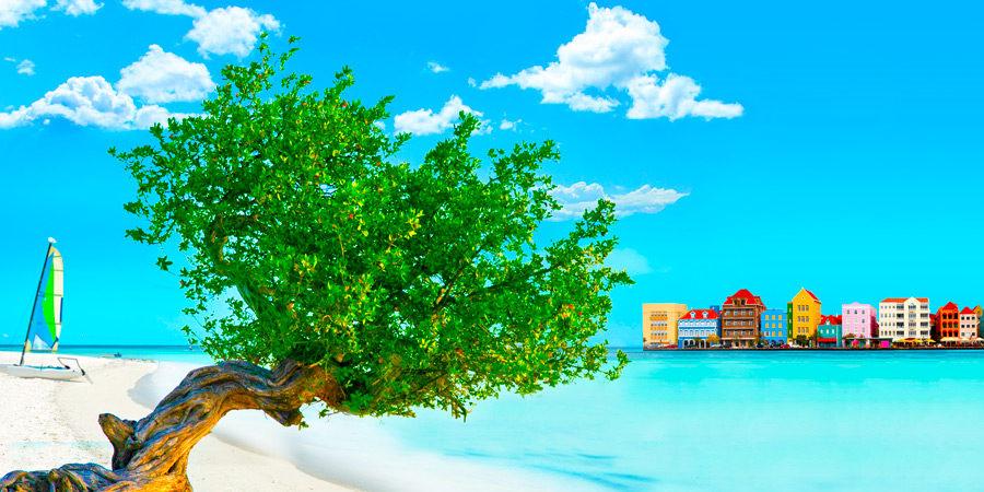 Promoção ABC do Caribe: as mais lindas ilhas caribenhas com tarifas incríveis!