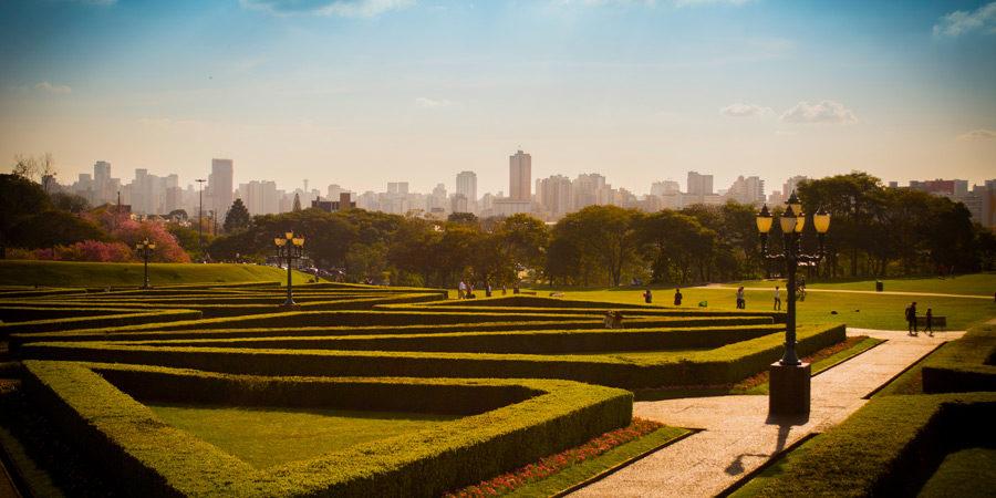 Seu roteiro turístico de o que fazer em Curitiba está pronto! Vai perder?