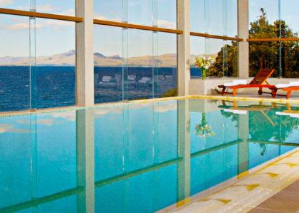 Seu sonho nevado se torna realidade no luxuoso Alma Del Lago, em Bariloche!