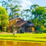 Sua vida ficará mais doce com um hotel fazenda: aprecie o Hotel La Dolce Vita!