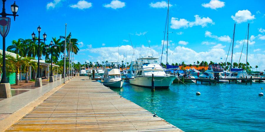 Uma completa viagem para Aruba