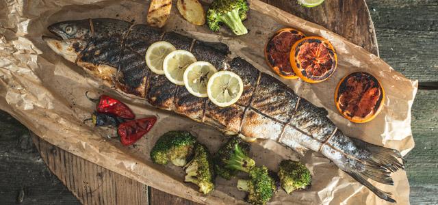 Gastronomia - Alter do Chão