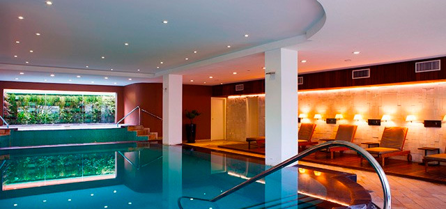 Casa grande hotel desperte seus sentidos zarpo - Piscina interna casa prezzi ...