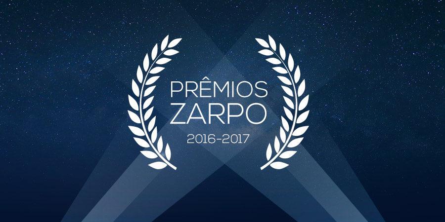 A 3ª edição dos Prêmios Zarpo e os 25 melhores hotéis do Brasil!