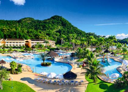Resorts all-inclusive no Brasil: Os 15 melhores resorts do Brasil