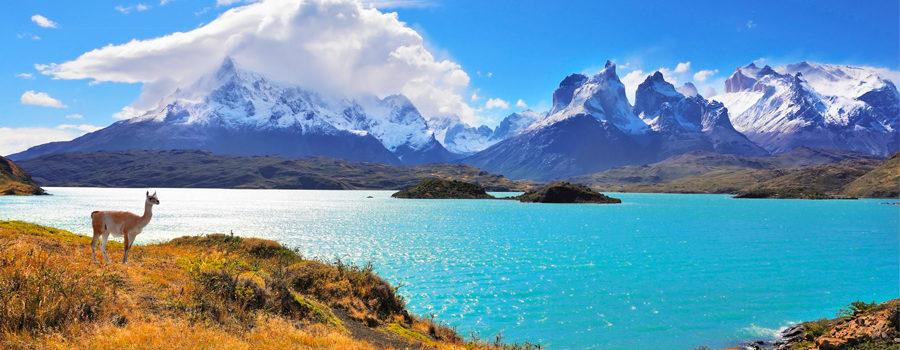 Ao Sul da América: viagens fantásticas, tarifas imperdíveis