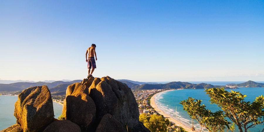 Aparato natural: apaixone-se pelas melhores praias do Brasil!