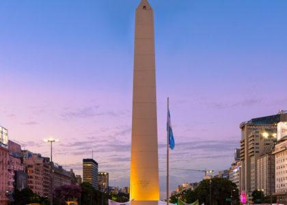 O que uma viagem para Argentina reserva para você
