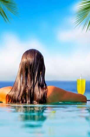 Os 20 melhores resorts All-Inclusive do Brasil