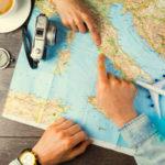 Descubra com a Mag Como Planejar uma Viagem!