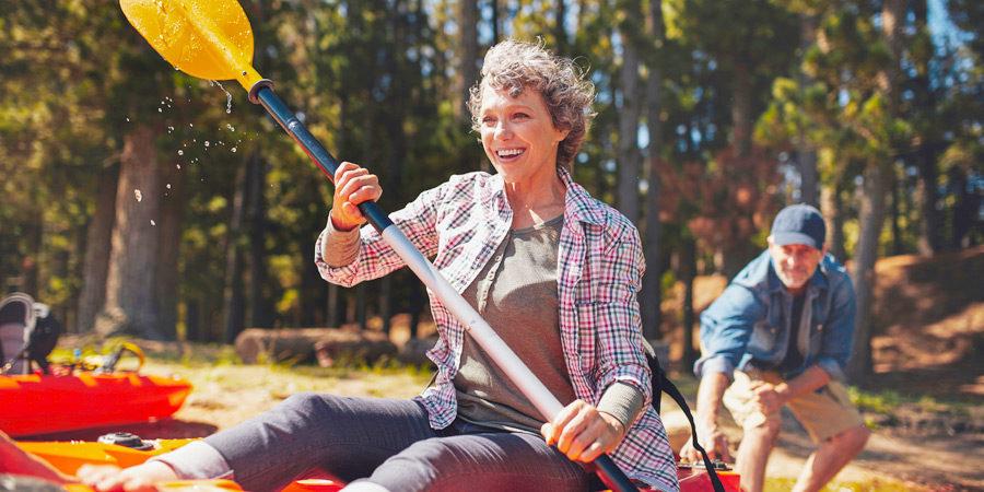 Destinos de Viagens para Terceira Idade: Eles Merecem o Melhor!