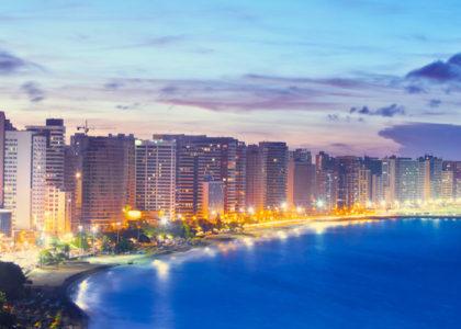 Uma Terra Cheia de Encantos: Descubra o que Fazer em Fortaleza!
