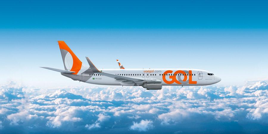 GOL: A Companhia Aérea Que Mais Inova No Brasil