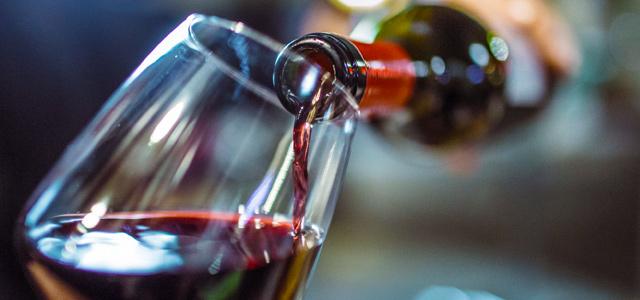 Vinhos no Itaim Bibi