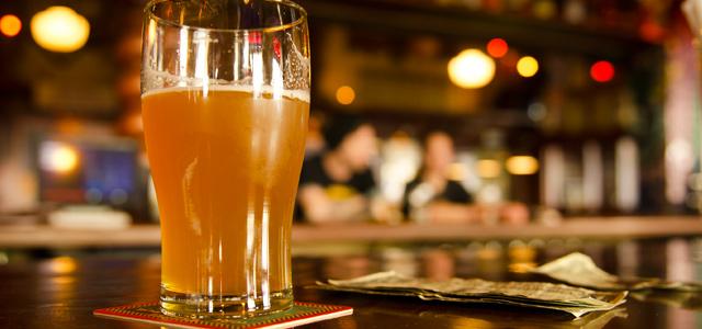 Bar no Itaim Bibi