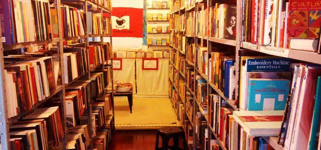 Livraria na Vila Mariana