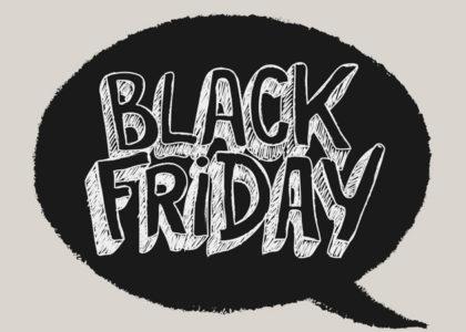Promoções Black Friday 2016: Dicas para Garantir os Melhores Descontos