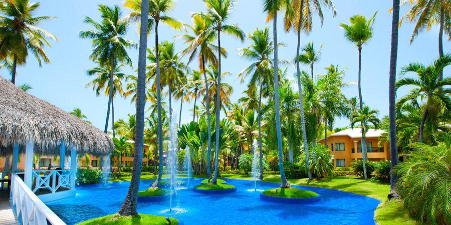Sunscape Resorts: Double De Diversão e All-Inclusive Em Punta Cana